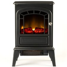Ashley Electric Fireplace Stove