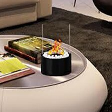 Ghost Bio-Ethanol Tabletop Fireplace