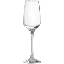 Nova Box 0.23 L Flute Glass (Set of 4)