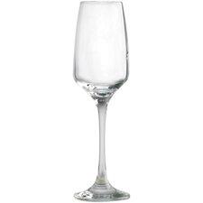 Nova Box 0.23 L Flute Glass (Set of 4)