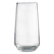 Nova Box 0.38 L Hiball Glass (Set of 4)