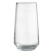 Nova Box 38 Oz. Highball Glass (Set of 4)
