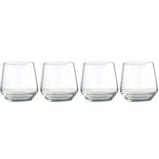 Nova 0.31 L Mixer Glass (Set of 4)