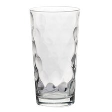 Viva 350 mL Hiball Glass (Set of 4)