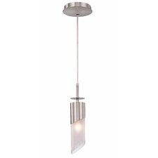Calipso 1 Light Pendant