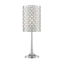 "Tosca 19"" H Table Lamp"