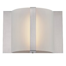 Waldo LED 1 Light Wall Sconce