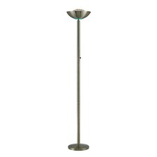 "Basic II 72"" Torchiere Floor Lamp"