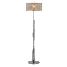 "Optiska 60"" Floor Lamp"