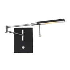 Liko Swing Arm Wall Light