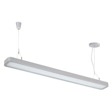 Raylyn 1 Light Pool Table Pendant Light