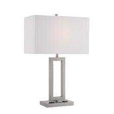 "Fiadi 25.5"" Table Lamp"