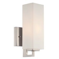 Cairbre 1 Light Wall Sconce