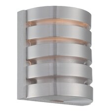 Macrae 1 Light Wall Sconce