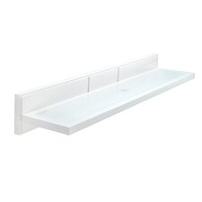 Maine 60 x 8cm Bathroom Shelf