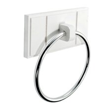 Maine Wall Mounted Towel Ring