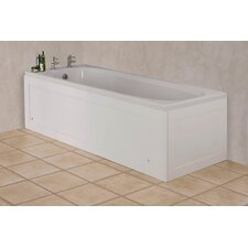 Unfold 'N' Fit Bath End Panel