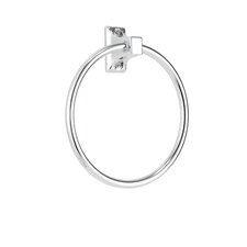 Sutton Wall Mounted Towel Ring