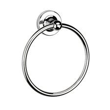 Worcester Wall Mounted Towel Ring