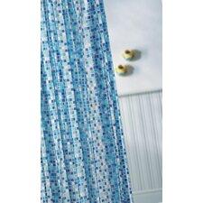 Duschvorhang Mosaic aus PVC