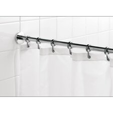 Metal Shower Curtain Rail