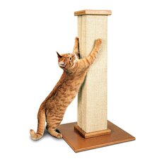 Ultimate Woven Sisal Scratching Post