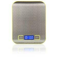Zweissen Aprilia Digital Scale