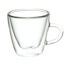 Turin Double Shot Espresso Cup (Set of 2)