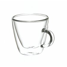 Turin Single Shot Espresso Cup (Set of 2)