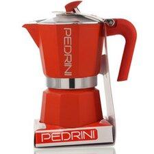 Pedrini Stovetop Espresso Pot
