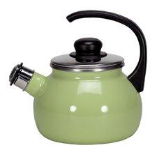 2 L Wasserkessel Juist aus Edelstahl