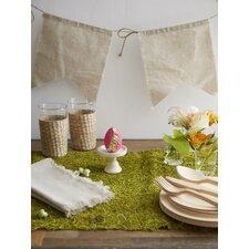 Fringed Linen Napkin (Set of 8)