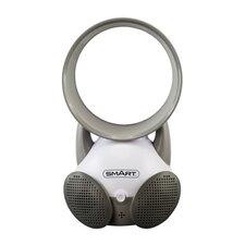 Smart Modern Table Fan with 2.0 Speaker system