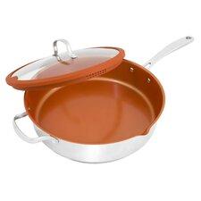 "12"" Non-Stick Saute Pan"