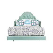 Bel Air Upholstered Platform Bed