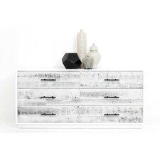 Cody 6 Drawer Dresser
