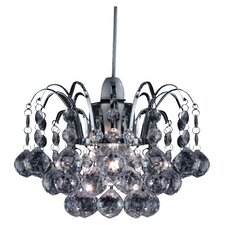 27.5cm Lightmode Metal Novelty Pendant Shade