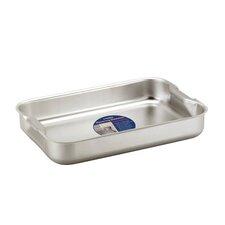 30cm Aluminium Deep Roasting Dish