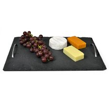 Slate Tray with Handle