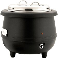 Sunnex 10L Soup Pot with Lid
