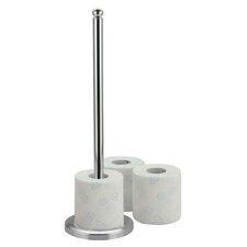 Freistehender Toilettenpapierhalter Roma