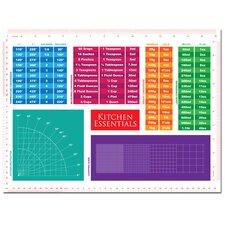 Conversions 40 cm x 30 cm Cutting Board