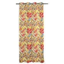 Einzel-Vorhang Achat Unique