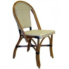 French Bistro Dining Side Chair (Set of 2)