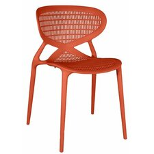 Angel Stacking Dining Side Chair