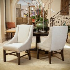 Caden Parsons Chair (Set of 2)