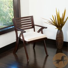 San Skokieo Arm Chair