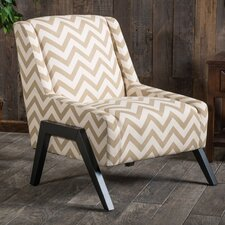 Ziggy Occasional Side Chair