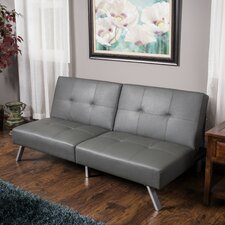 Vicenza 2 Seat Sleeper Sofa