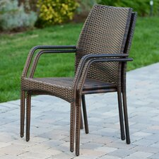 Herod Dining Arm Chair (Set of 2)